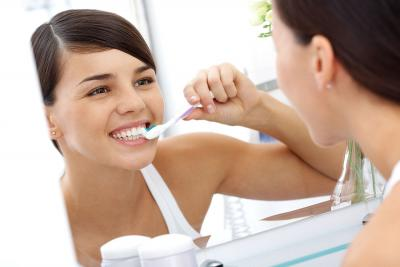 ORAL PROPHYLAXIS AND HYGIENE