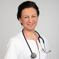 Top Medical Clinic - Dr Malgorzata Radkowska