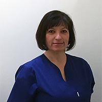Dr Dorota Piechowicz - Dentist with Special Interest in Orthodontics